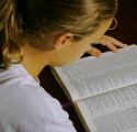 Maedchen Bibel