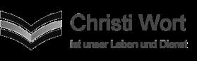 Christi Wort